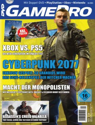 GamePro 01/2021
