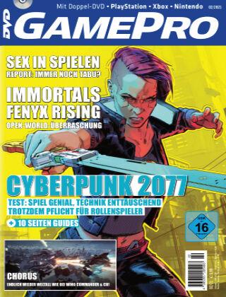 GamePro 02/2021