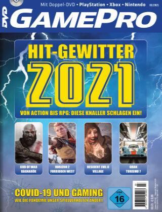 GamePro 03/2021