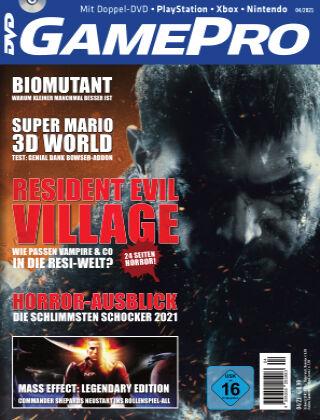 GamePro 04/2021