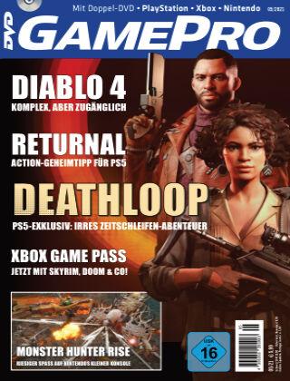 GamePro 05/2021