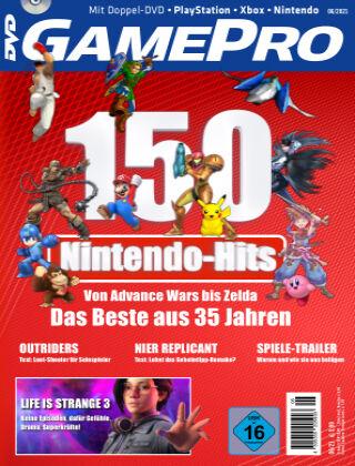 GamePro 06/2021
