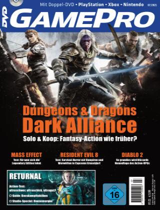 GamePro 07/2021