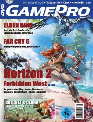 GamePro 08/2021