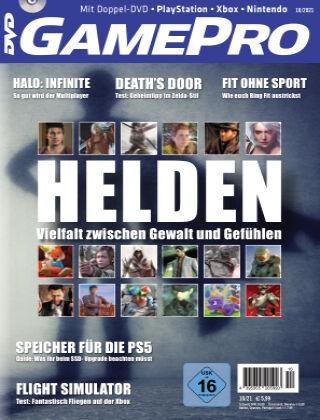 GamePro 10/21