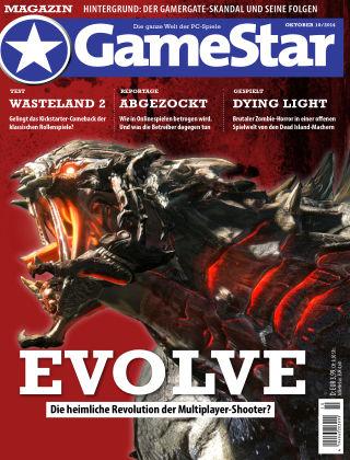 GameStar 10/14