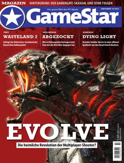 GameStar September 24, 2014 00:00