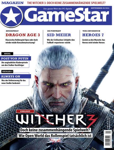 GameStar August 27, 2014 00:00