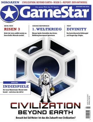 GameStar 08/14