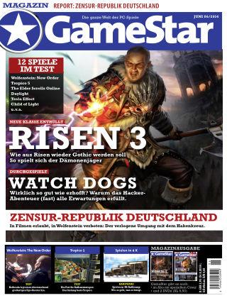 GameStar 06/14