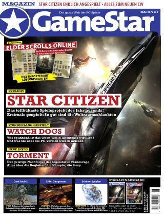 GameStar 05/14