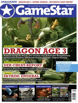 GameStar 04/14