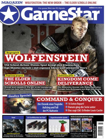 GameStar February 26, 2014 00:00