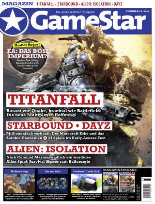 GameStar 02/14