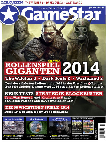 GameStar December 10, 2013 00:00