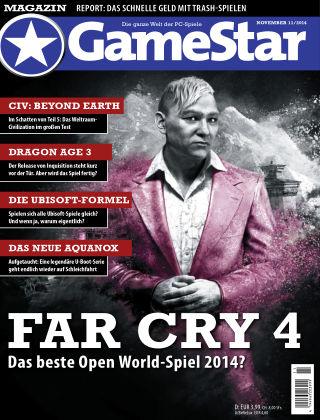 GameStar 11/14