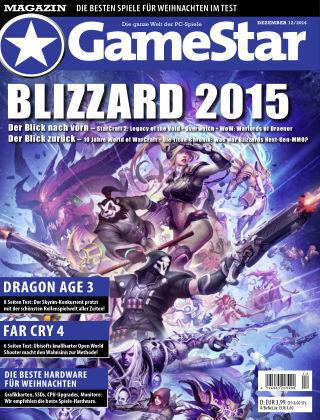 GameStar 12/14