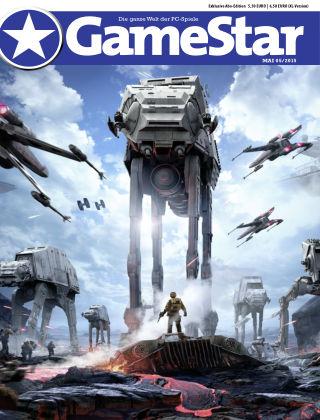GameStar 05/15