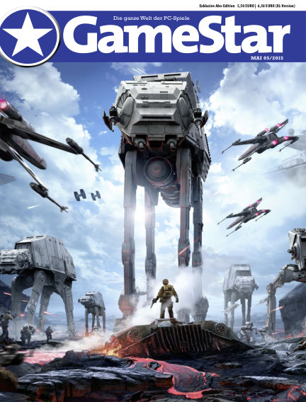 GameStar April 29, 2015 00:00