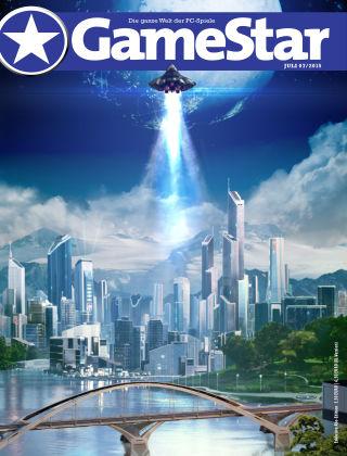 GameStar 07/15