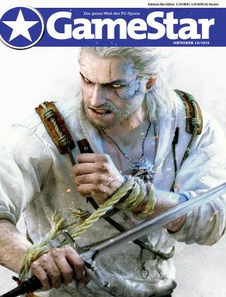 GameStar 10/15
