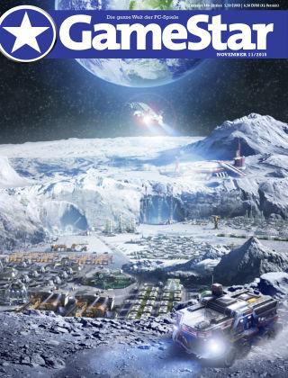 GameStar 11