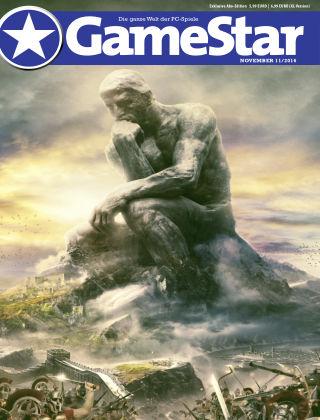 GameStar 11/2016