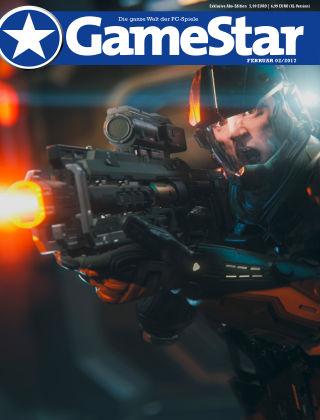 GameStar 02/2017