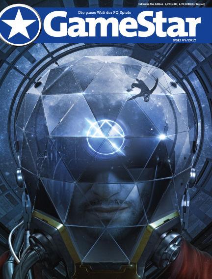 GameStar April 19, 2017 00:00