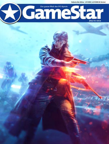 GameStar June 20, 2018 00:00