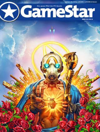 GameStar 05/2019