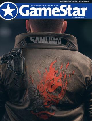 GameStar 08/2019