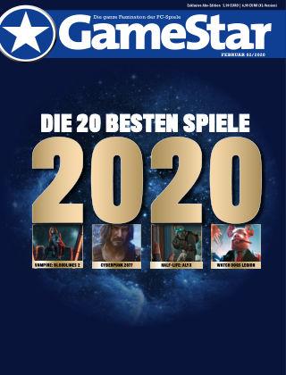 GameStar 02/2020