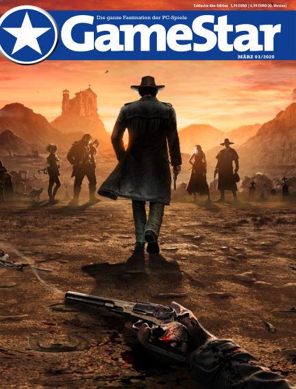 GameStar February 19, 2020 00:00