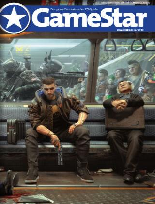 GameStar 12/2020