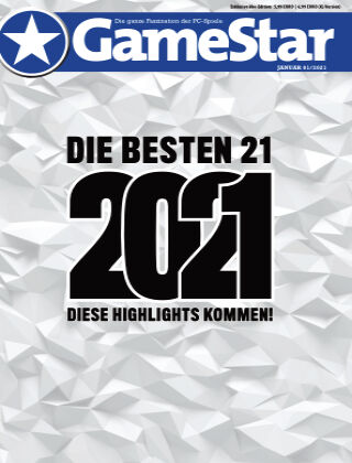 GameStar 01/2021