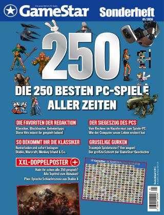 GameStar Sonderhefte 01/2020