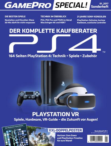 GamePro Sonderhefte