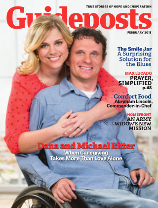 Guideposts February 2015