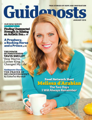 Guideposts January 2015