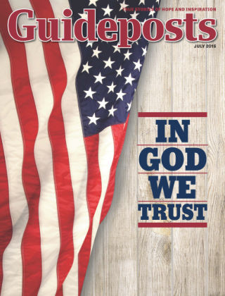 Guideposts July 2015
