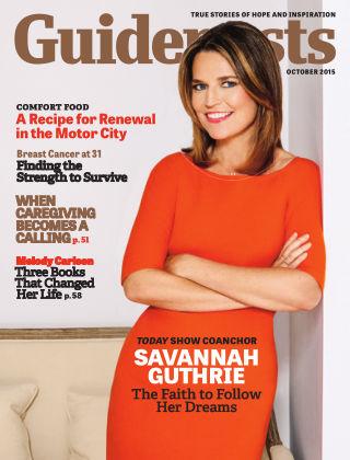 Guideposts October 2015
