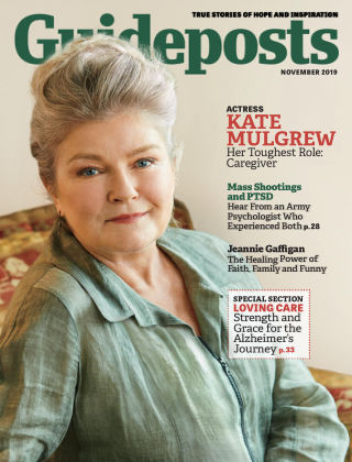 Guideposts Nov 2019