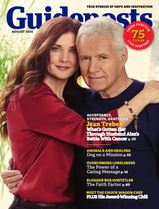Guideposts August 2020