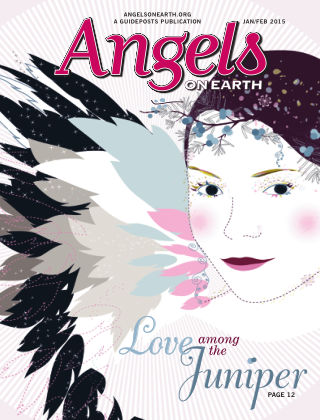 Angels on Earth January 2015