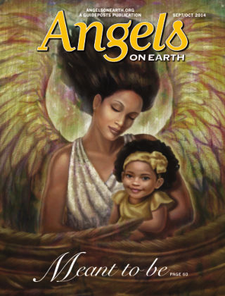 Angels on Earth October 2014