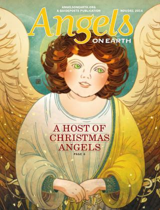 Angels on Earth November 2014