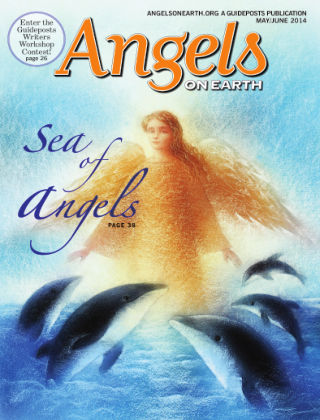 Angels on Earth June 2014