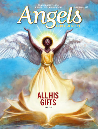 Angels on Earth July / August 2015
