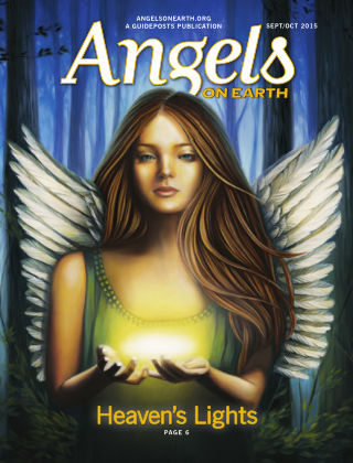 Angels on Earth Sep / Oct 2015